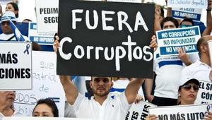 Denuncian un lustro de impunidad en crímenes de guerra en El Salvador