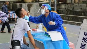 China detecta un contagio local entre los 24 nuevos positivos del coronavirus