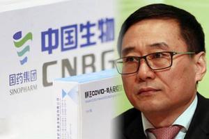 La embajada china en Perú condena 'difamación' de políticos contra su vacuna