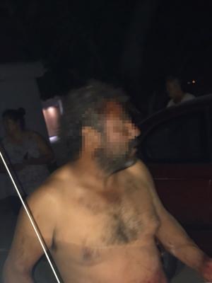 Los vecinos de la Barrera casi linchan a depravado sexual en Monclova