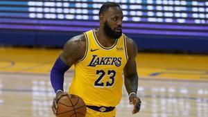 LeBron y Lakers hasta el final
