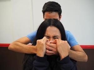Desempleo e infidelidad detonan violencia doméstica