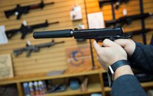 Corte de EU aprueba venta de armas a mayores de 18 años