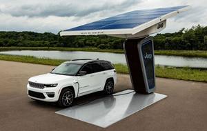 Dodge planea lanzar el primer muscle car eléctrico del mundo