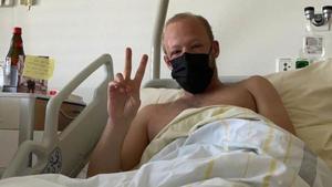 Boris Brejcha, al hospital tras gira por México
