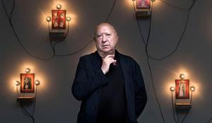 Muere el polifacético artista plástico francés Christian Boltanski
