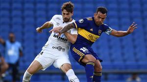 El Marsella ficha al defensa brasileño Luan Peres por cuatro temporadas