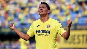Bacca: 'Colombia hizo una gran Copa América; trabajo cada día para volver'