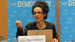 EEUU condena el presunto intento de Irán de secuestrar a una periodista
