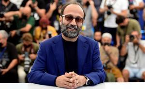 Asghar Farhadi presenta filme con el drama de las redes sociales