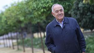 Fallece Antonio Gómez del Moral, leyenda del ciclismo andaluz