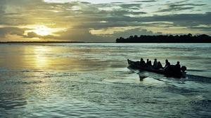 Bolivia potencia una hidrovía para el flujo comercial hacia su amazonía