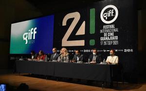 Festival de Cine de Guanajuato en México homenajeará a su cofundador en León
