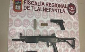 Tlalnepantla rechaza enfrentamiento con policías de la Fiscalía