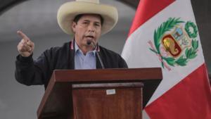 Rechazan pedido de prisión preventiva contra miembros del partido de Castillo