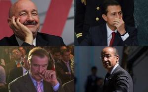 La veda por Consulta Popular contra expresidentes inicia hoy