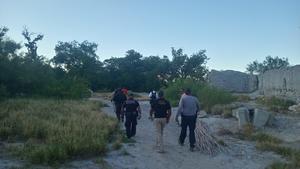 La familia no pierde la esperanza de encontrar a César en Coahuila