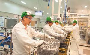 Las empresas de Nuevo León se reactivan  y rompen récord en generación de empleos