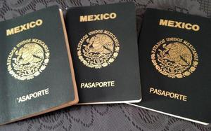 El pasaporte electrónico será implementado hasta 2022