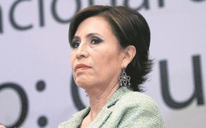 Renuncia abogado de Rosario Robles ante negativa de dar información a la FGR