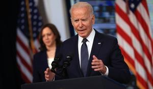 Biden asegura que EU no se plantea enviar tropas a Haití por ahora
