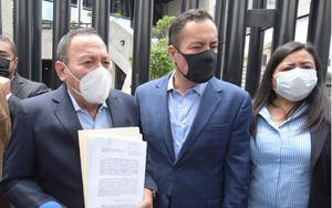 PRD denuncia 'narcoelección' en Michoacán ante la Fepade