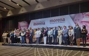 Morena no estará al frente de la Jucopo en 65 legislatura: Delgado
