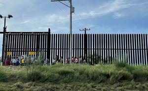 60 migrantes interceptados en Reynosa