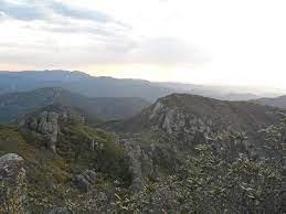 Sigue diálogo para declarar Sierra San Miguelito como Área Protegida