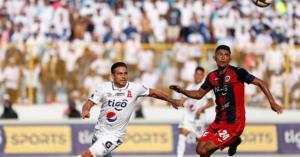 Liga salvadoreña aplaza inicio de torneo por prohibición de concentraciones