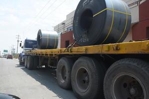 El transporte registra 30 robos en 3 años en Coahuila