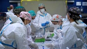 Las autoridades de Salud de Monterrey detectan 302 casos de distintas variantes