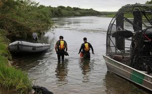 La patrulla fronteriza, exhorta a indocumentados evitar cruzar la frontera ante riesgo de muerte