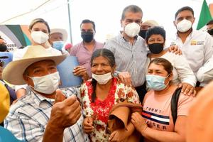 Coahuila ocupa el tercer lugar con menor índice de marginación: Conapo