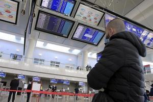 Las agencias de viajes disminuyen su demanda ante tercera ola en Monterrey