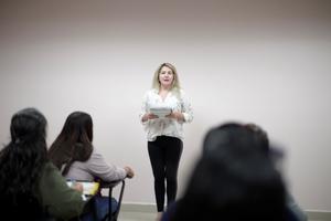 Más de 600 mujeres reciben atención en el CJEM de la Región Centro