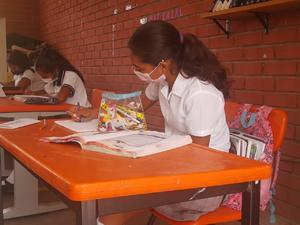 31 escuelas piloto de la Región Centro contemplan regresar a clases presenciales