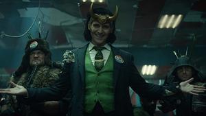 Loki el villano seduce a los monclovenses