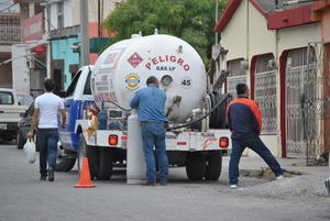 El Gas LP registra su precio de 14.29 pesos en Piedras Negras