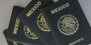 ¿Que tipos de pasaporte mexicano hay y qué significa su color?