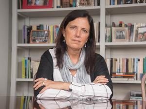 Claudia Piñeiro: Gana el premio Dashiell Hammett de novela negra