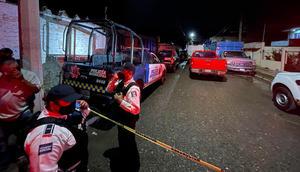 Matan a cuatro hombres en taller mecánico en Irapuato
