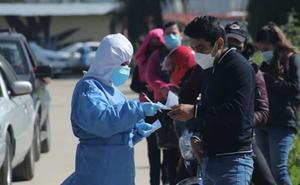 Coahuila registra 95 casos nuevos y 6 defunciones por COVID-19