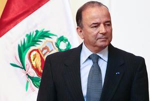 Perú replica a presidenta madrileña por sus 'reflexiones inexactas'