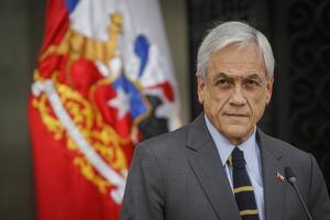 Chile defiende promover el libre comercio para la recuperación tras pandemia