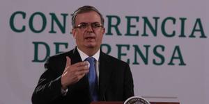 México denuncia en la ONU embargo de EU a Cuba y otras sanciones