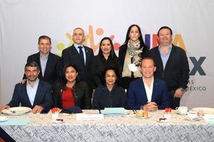 Alcaldes electos de oposición invitan a Batres a diálogo verdadero