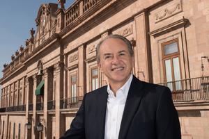 San Luis Potosí podría retroceder a semáforo amarillo