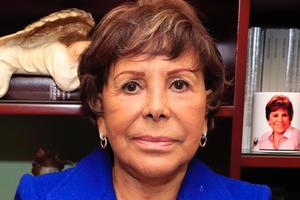 Otorgan prisión domiciliaria a Alejandra Barrios Richard, lideresa de comerciantes en la CDMX