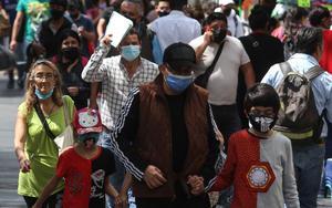 UNAM: inmunidad de rebaño no se va a dar